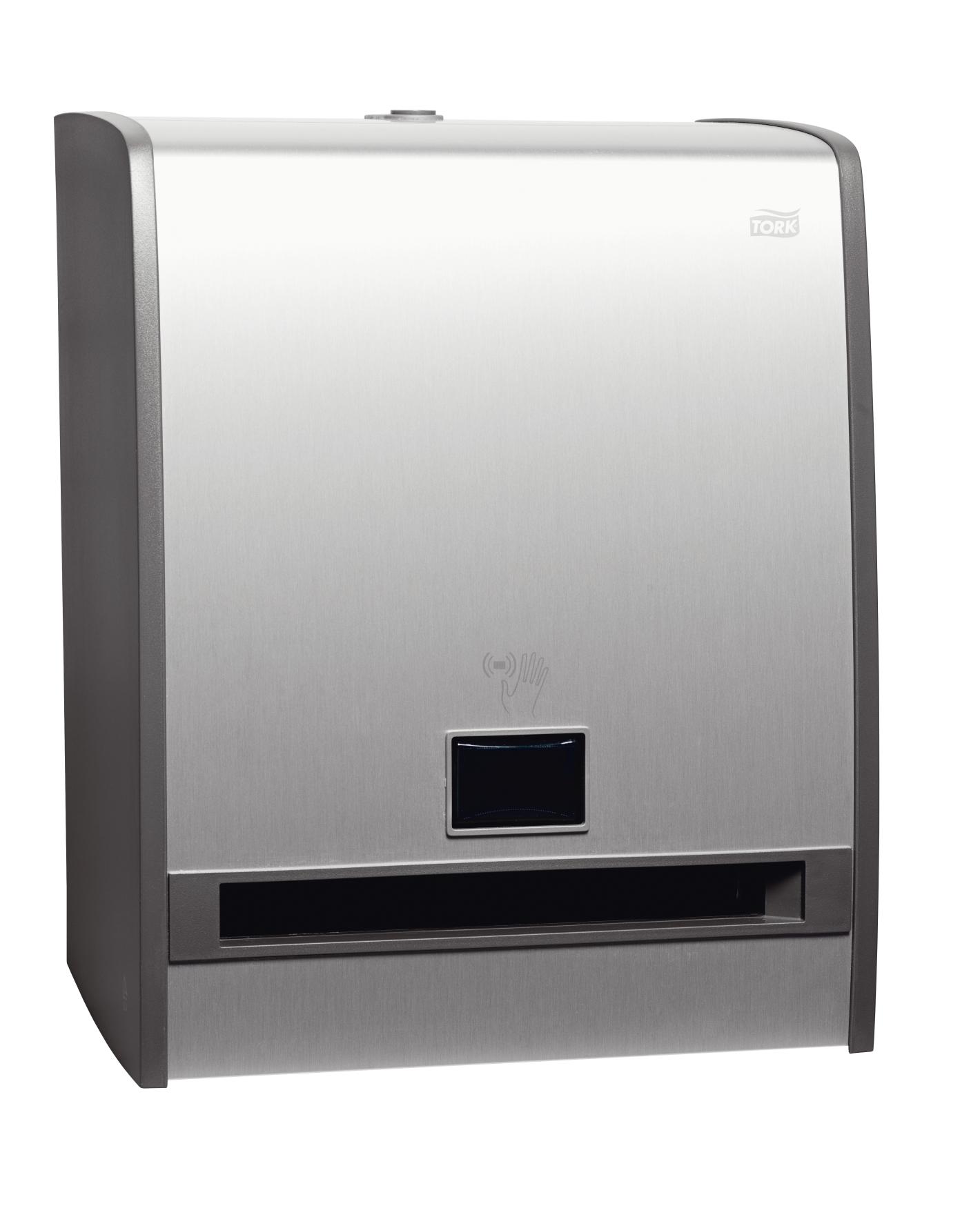 Tork papier dispenser